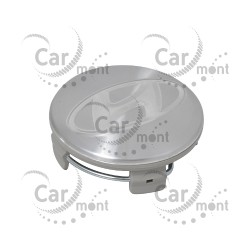 Osłona kapsel na alufelgę - logo - Hyundai Tucson Santa-Fe - 52960-3S120 - Oryginał