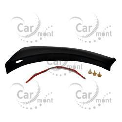 Kieł, poszerzenie zderzaka - prawe - Pajero Sport 2.5TD 3.0 - MR763616