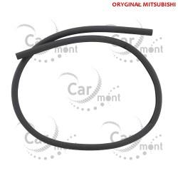 Uszczelka pokrywy / maski silnika - tylna - Pajero Sport 2.5TD 3.0 - MR371437 - Oryginał